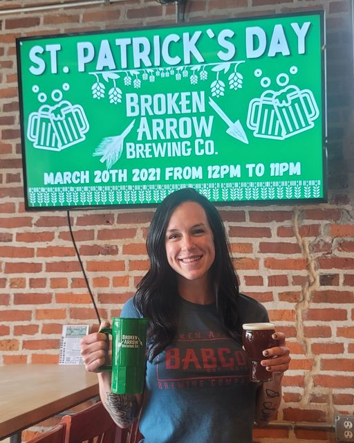 Who is ready for Saturday and our Saint Patrick's Day Party?!?!?