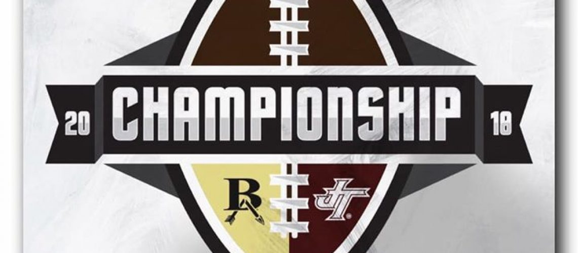 Congrats to the Broken Arrow Tigers for making it to the State Championship football…