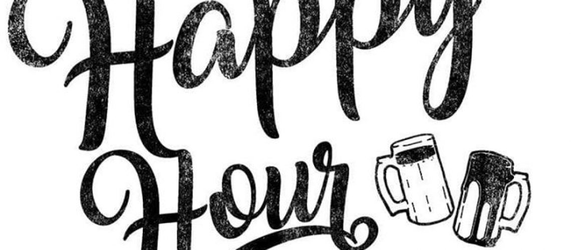 Join us tomorrow July 30th from 4-6 for our first Happy Hour! $ off…