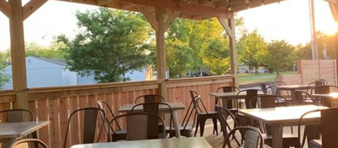 Summer is quickly approaching and we are ready for non-stop patio and beer drinking…